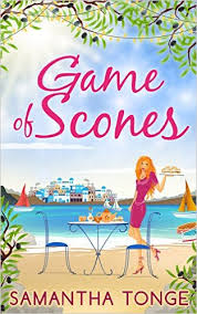 A Game of Scones