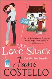 The love shack