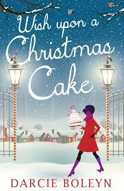 wishuponachristmascake