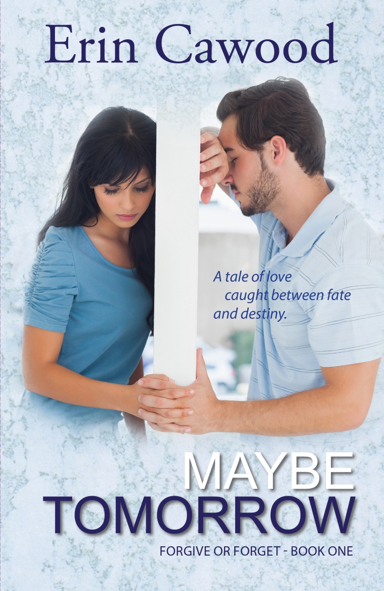 Maybe Tomorrow Cover