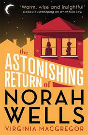 the astonishingreturnofNorahWells