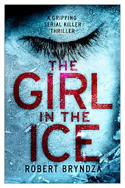 the girl int he ice