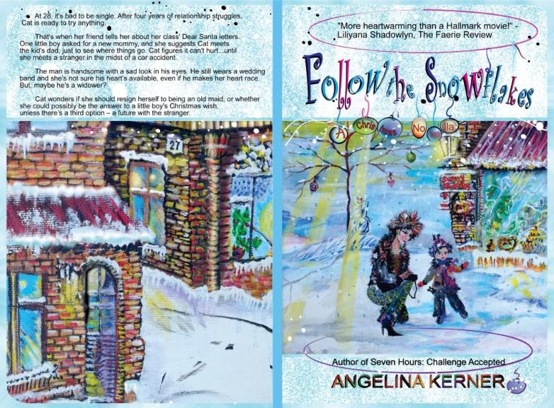 thumbnail_Follow the Snowflakes full cover