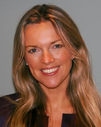 Helen Warner Author Photo