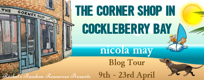 The Corner Shop in Cockleberry Bay