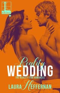 Heffernan.Reality Wedding