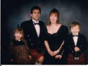 CBG -Reunited Family 1996
