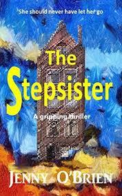 thestepsister