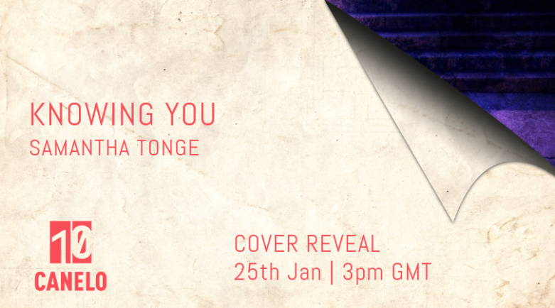 knowing you cover reveal