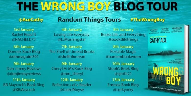 thumbnail_final the wrong boy bt poster