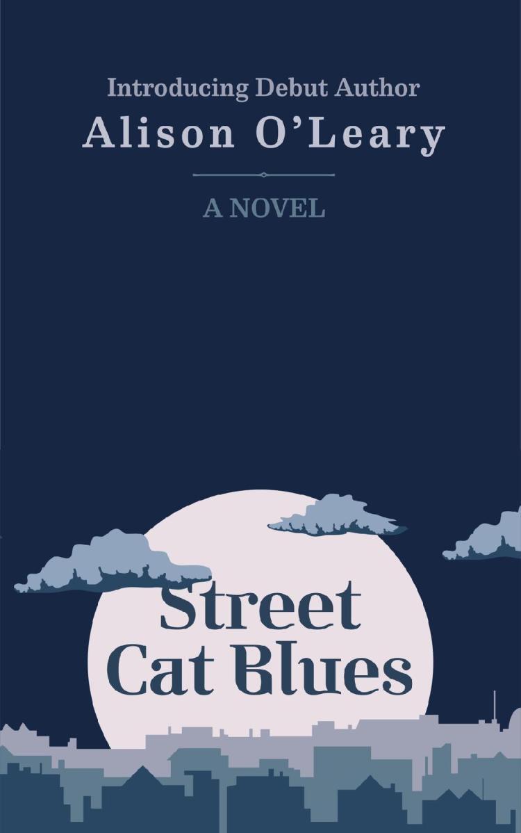 Street Cat book cover
