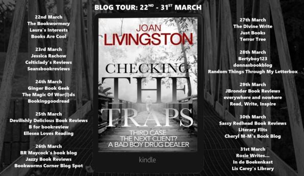 thumbnail_Checking The Traps Full Tour Banner