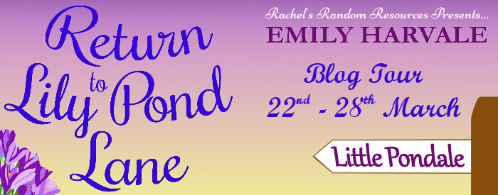 thumbnail_Return to Lily Pond Lane Blog Tour