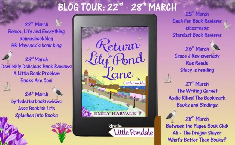 thumbnail_Return To Lily Pond Lane