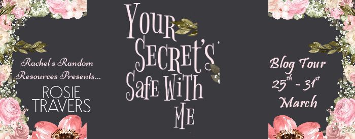 Your Secret's Safe With Me