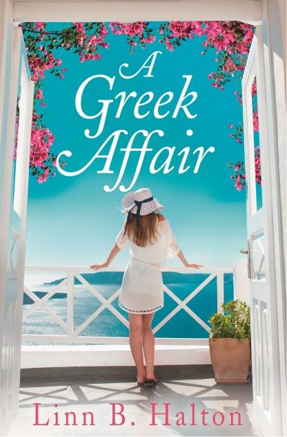 A Greek Affair Cover