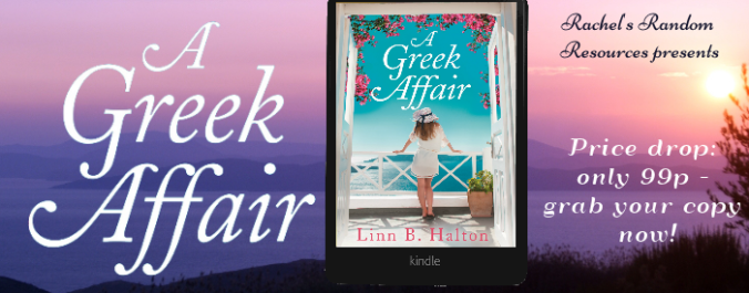 A Greek Affair - Price Drop