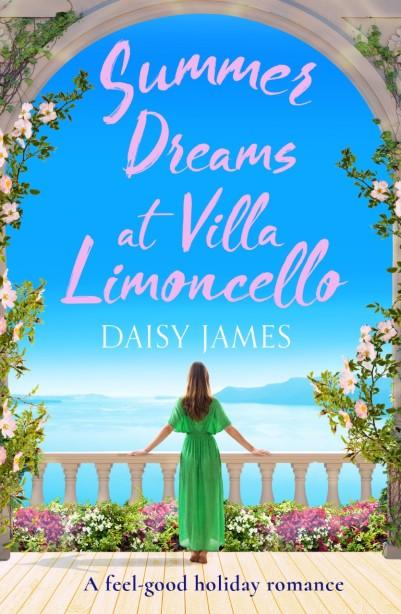 thumbnail_Summer Dreams at Villa Limoncello - Daisy James - crop