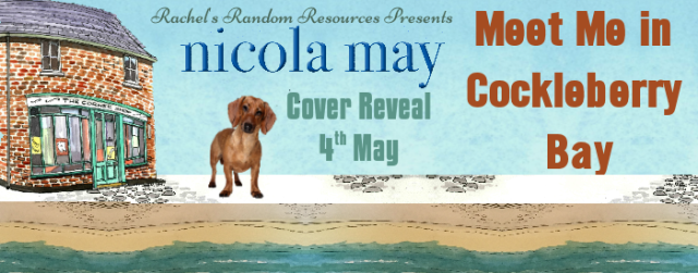 thumbnail_4thmayMeet Me in Cockleberry Bay -Cover Reveal