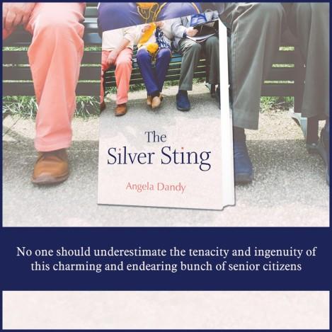 Silver Sting Ad 1