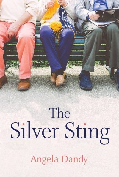 The Silver Sting Cover