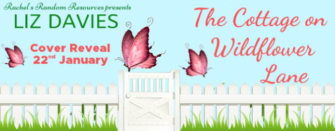 The Cottage on Wildflower Lane - Cover Reveal-1