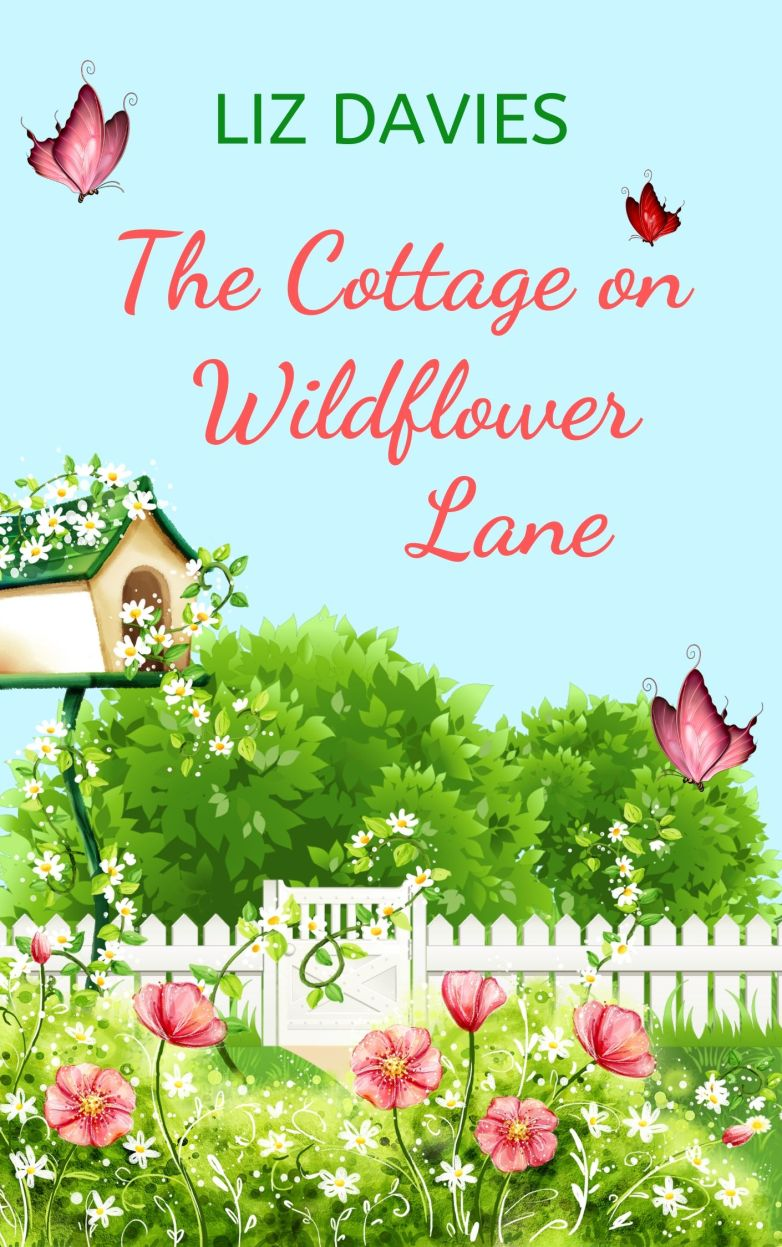 The Cottage on Wildflower Lane