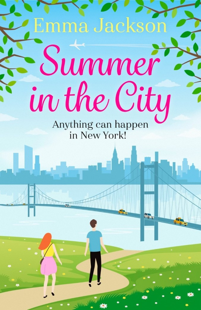 thumbnail_Summer in the City_cover